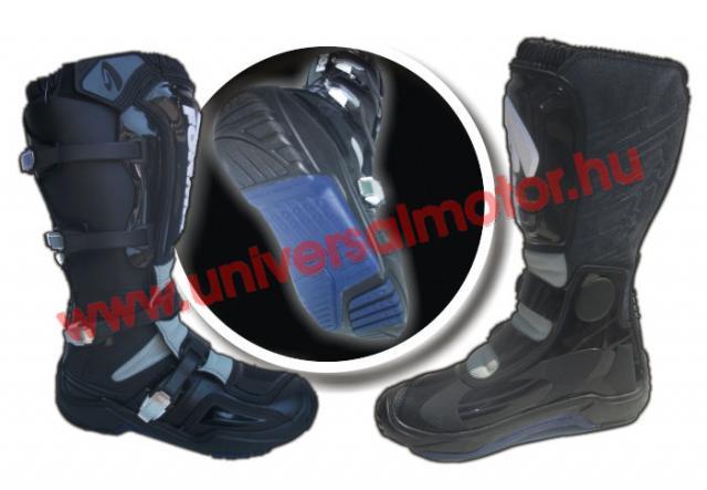 Forma Terrain HPS Black cross csizma Limited Edition 3a9dad576c