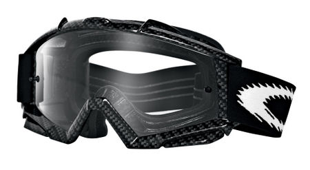 OAKLEY Proven OTG MX True Carbon Fiber Clear cross szemüveg ab58fc1156