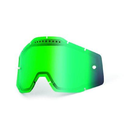100 Százalék cross szemüveg lencse VNT DL MIRROR GN SM A F 196a828e57