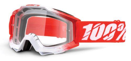 100 % Accuri BEAUTY-AC-FA14-AAA Clear cross szemüveg ccf170020d