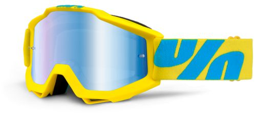 ... 100 % Accuri FA14-Fiji Tükrös lencsés cross szemüveg ef09b2195f