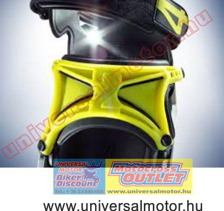 ... Mobius X8 knee brace MX térdgép White -Acid Yellow 6c1bfa34f8